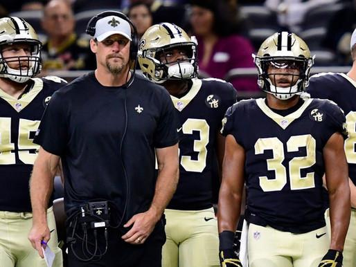 Saints' Assistant Head Coach/TEs Coach Dan Campbell Quotes 8.31.20