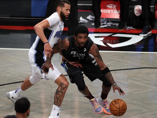 Nets Notes: Tired Nets dominated by Mavs. Winning streak snapped at 8