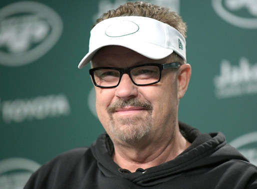 Jets' DC Gregg Williams Quotes 8.13.20