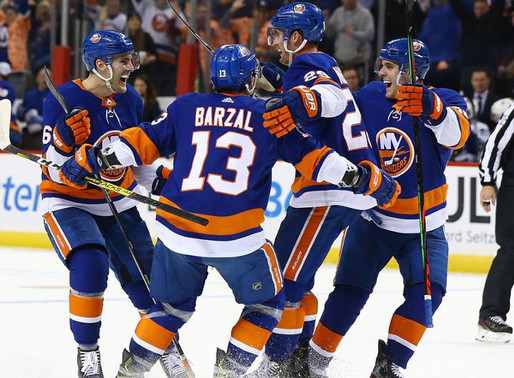Isles Hot Seat: Whats Next For The New York Islanders?