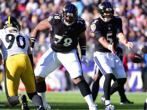 Ravens' T Orlando Brown, Jr. Quotes 8.17.20