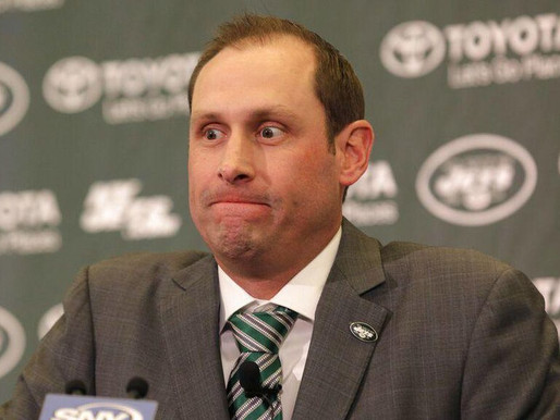 Jets' HC Adam Gase Quotes 8.26.20