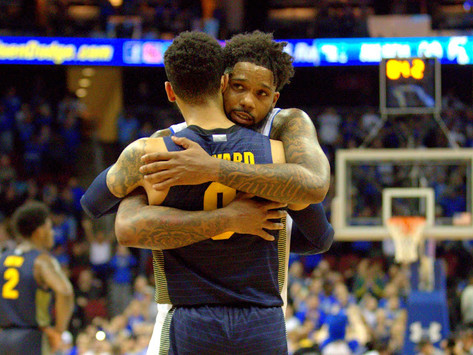 Blackjack's Blog: Seton Hall Downs Marquette at the Rock. Improves to 4-0