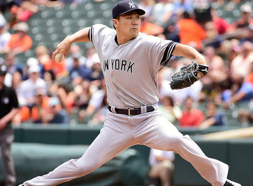 Tanaka, Yankees look to advance to ALDS in Game 2 vs. Indians