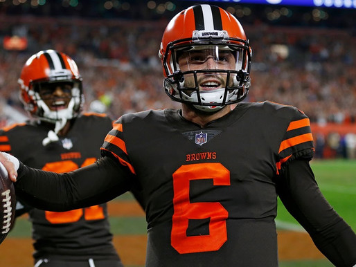Browns' QB Baker Mayfield Quotes 8.30.20