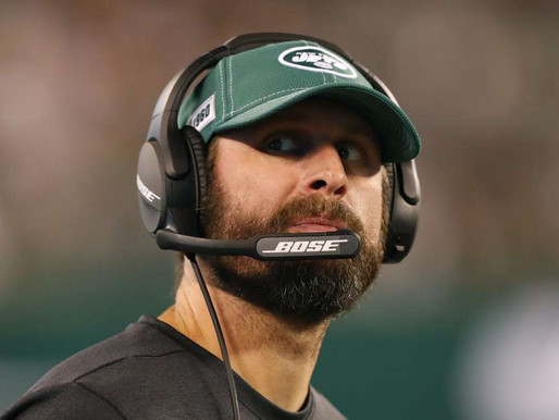 Jets' HC Adam Gase Quotes 8.16.20