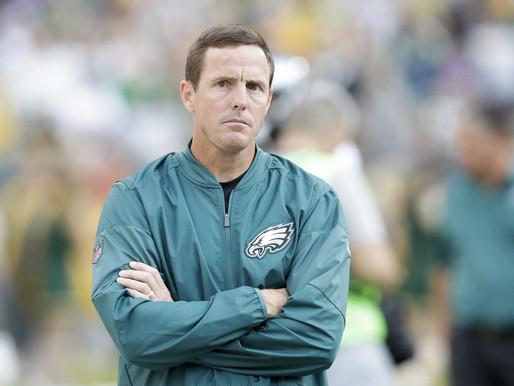 Eagles' Special Team Coordinator Dave Fipp Quotes 8.21.20