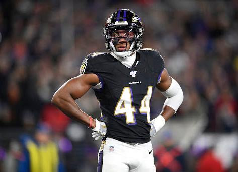 Ravens' CB Marlon Humphrey Quotes 8.17.20