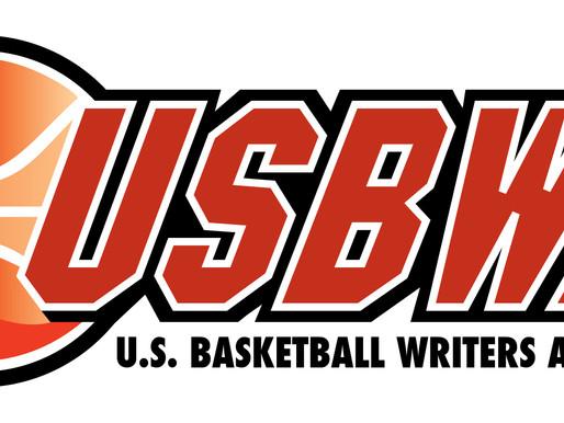 USBWA's Oscar Robertson Trophy Watch List Candidates Released