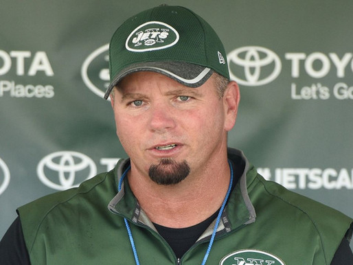 Jets' Special Teams Coordinator Brant Boyer Quotes 8.24.20
