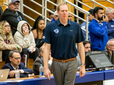 Seton Hall Opens Their Most Anticipated Season in 20 Years in Resounding Style