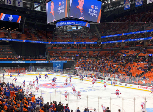 OPINION: Islanders Are No Longer in NY Without Barclays Center