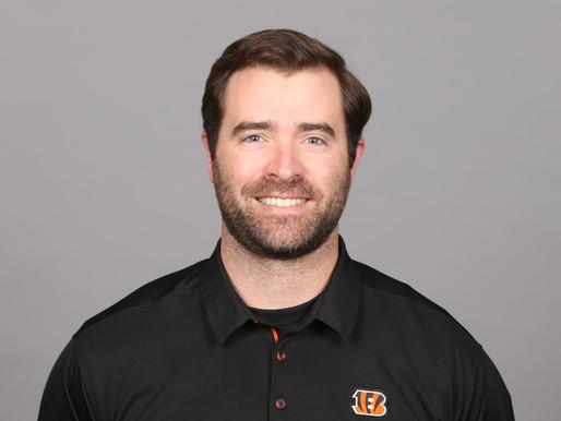 Bengals' OC Brian Callahan Quotes 4.25.20