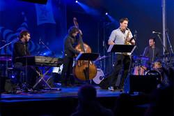 Benjamin Deschamps Quartet