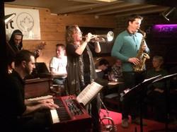 Rachel Therrien Quintet