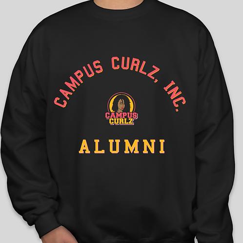 Alumni Crewneck