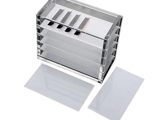 Acrylic Lash Box with 6 trays