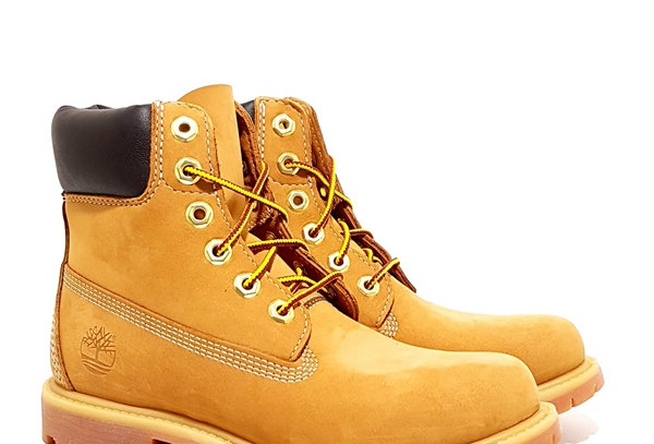 TIMBERLAND 010361 PREMIUM 6 IN WATERPROOF BOOT