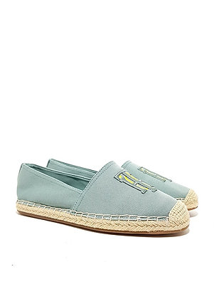 TOMMY HILFIGER NAUTICAL TH BASIC ESPADRILLE FW04750-MBY