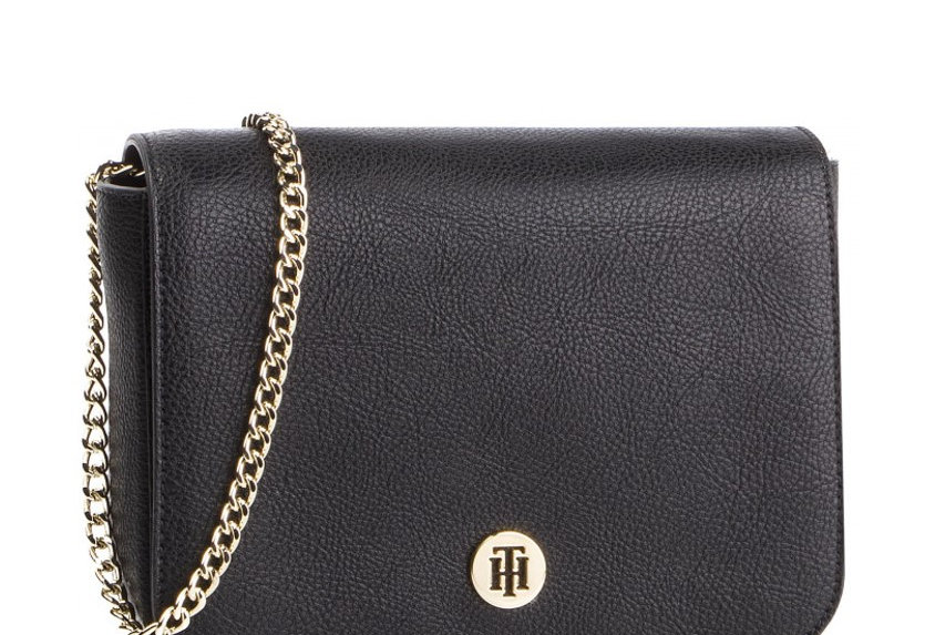 TOMMY HILFIGER HONEY FINEGRAIN CROSSOVER AW0AW06630