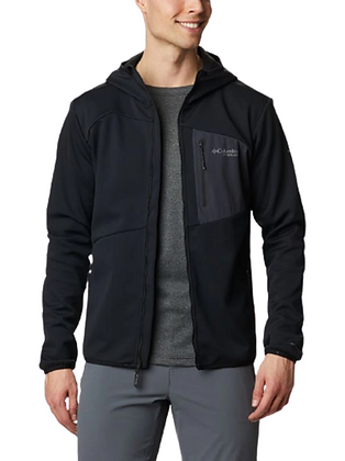 COLUMBIA PEAK PURSUIT TECH HOODIE 1911581-010
