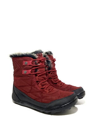COLUMBIA MINX SHORTY III SANTA FE BL-5960-837