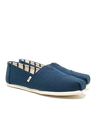 TOMS CLASSIC HERITAGE CANVAS 10011671