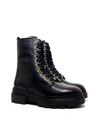 TOMMY HILFIGER RUGGED CLASSIC BOOTIE FW0FW05182-BDS