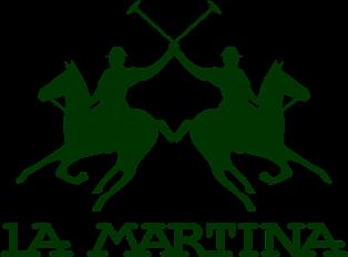 LA MARTINA GREEN TR