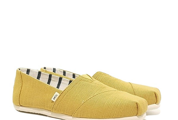 TOMS CLASSIC HERITAGE CANVAS 10015441