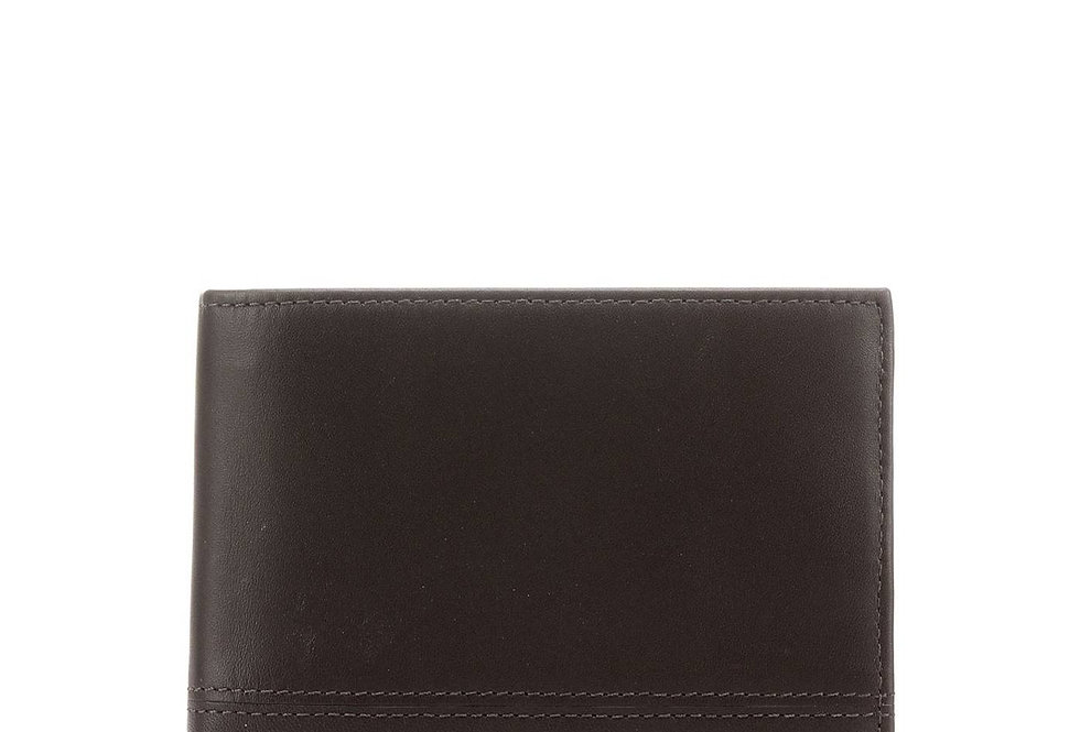 TOMMY HILFIGER TH ESSENTIAL CC FLAP AND COIN AM06164-GB8