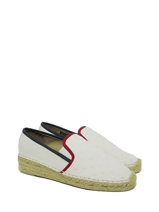 TOMMY HILFIGER FW0FW02263 CORPORATE SLIP ON ESPADRILLE