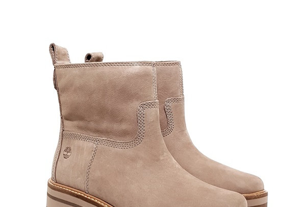 TIMBERLAND A257H-929 COURMAYER VALLEY WARM LINED BOOT