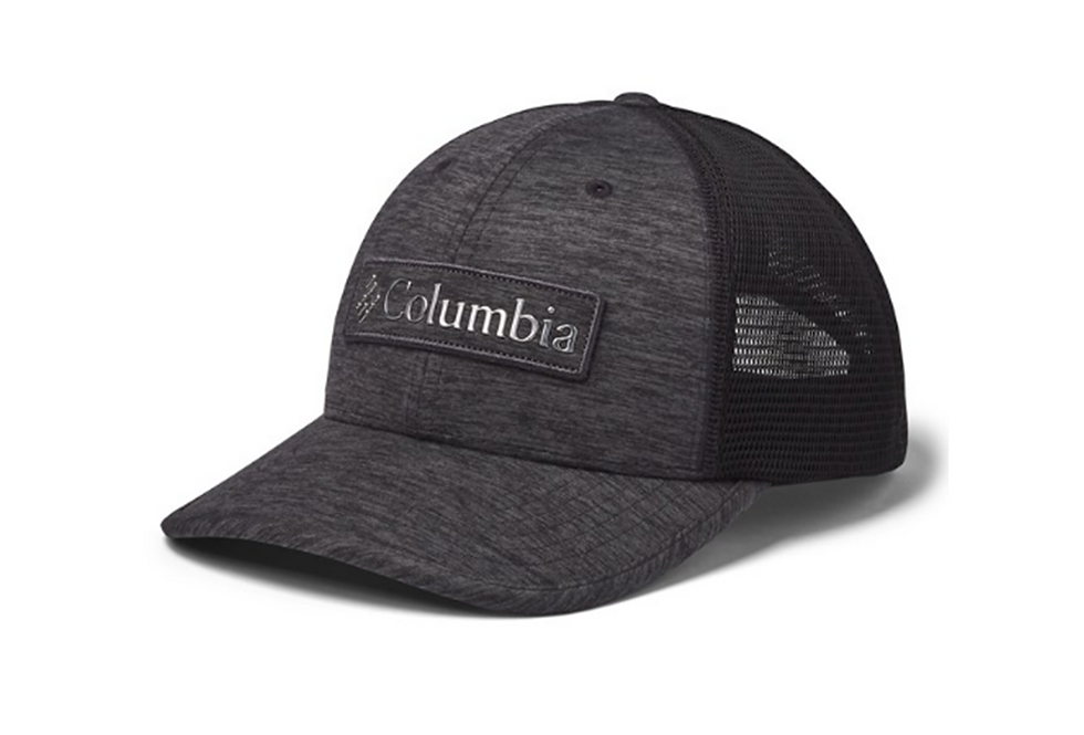 COLUMBIA TECH TRAIL 110 SNAP BACK 1886761-011