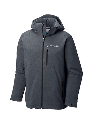 COLUMBIA GATE RACER™ SOFTSHELL WO3260-050