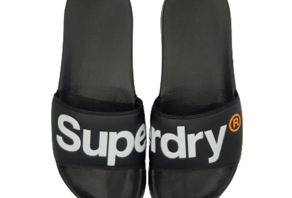 SUPERDRY CLASSIC POOL SLIDE MF300004A