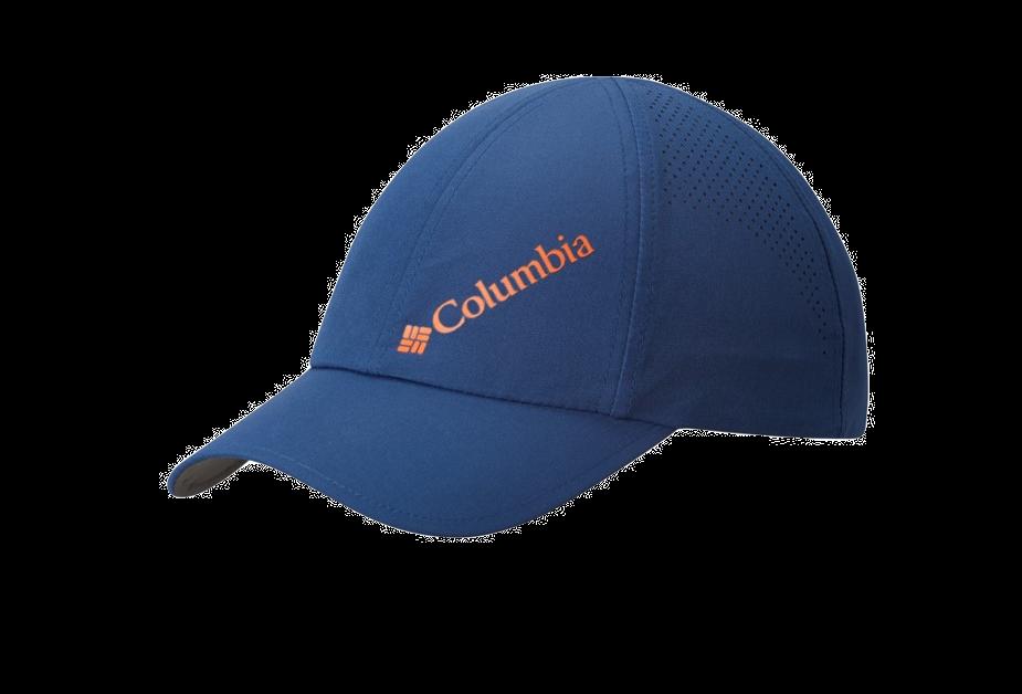 COLUMBIA SILVER RIDGE BALL CAP II CM9981-469