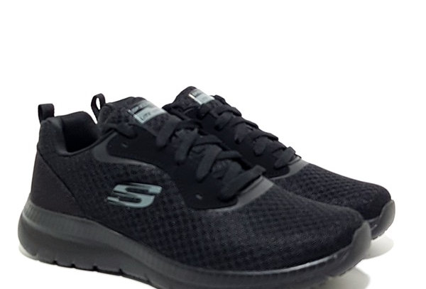 SKECHERS 12606/BBK BOUNTIFUL