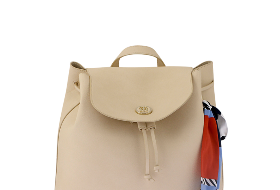 TOMMY HILFIGER CHARMING TOMMY BACKPACK AM5125-635
