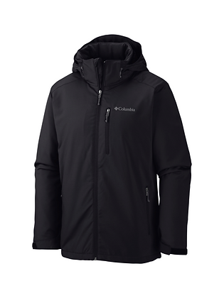 COLUMBIA GATE RACER™ SOFTSHELL WO3260-010