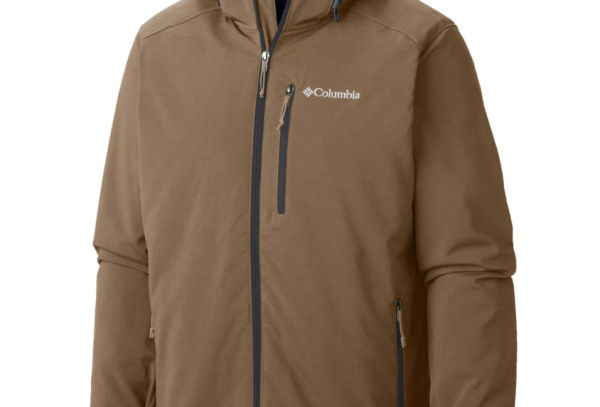 COLUMBIA GATE RACER™ SOFTSHELL WO3260-257