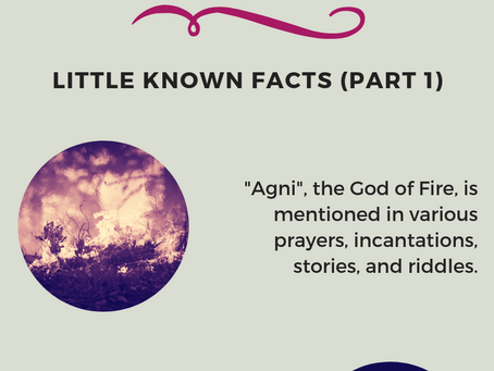 Believes & Religion Within Romani Culture - Little Known Facts (Part 1)