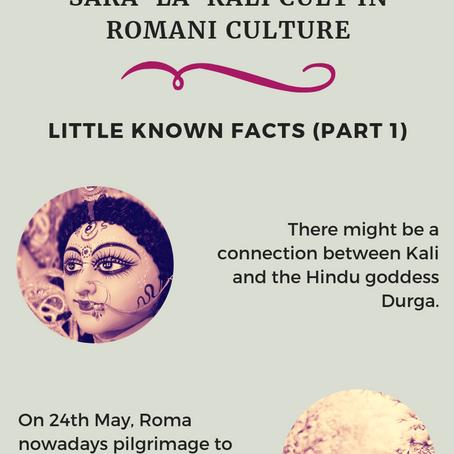 Sara-la-Kali Cult in Romani Culture
