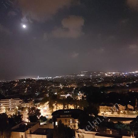 Barcelona at Night - Barcelona bei Nacht