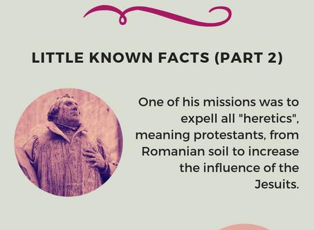 Bartolomeo Brutti - Italo-Albanian Adventurer: Little Known Facts (Part 2)