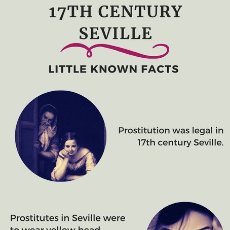 Prostitution in 17th century Seville
