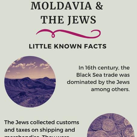 Moldavia & the Jews