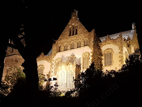 A Last Night in Barcelona - Eine letzte Nacht in Barcelona