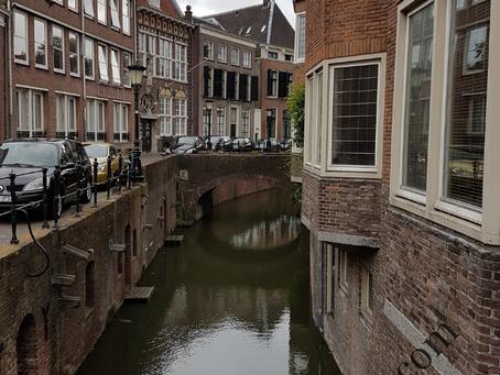 Last Year in Utrecht - Letztes Jahr in Utrecht