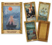 Impressionists Tarot Box Set